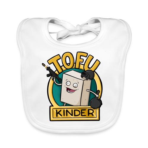 TofuKind - Baby Bio-Lätzchen