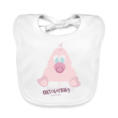 oktoberbaby - Økologisk babysmekke