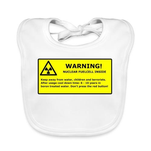 nuclear handy png - Baby Bio-Lätzchen
