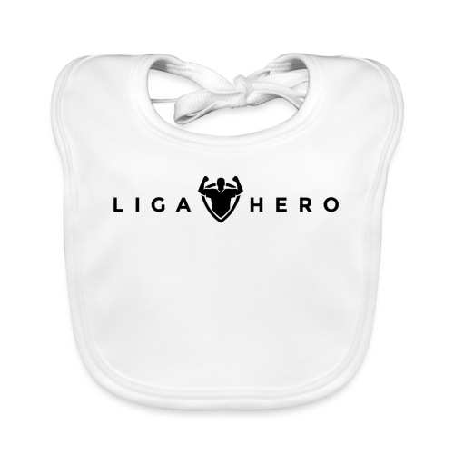 tshirt logo black png - Baby Bio-Lätzchen