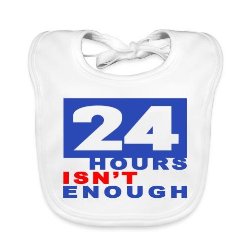 Comfort T-Shirt 24 hours - Baby Bio-Lätzchen