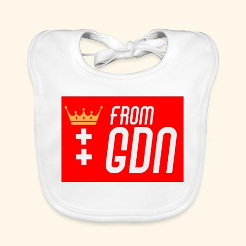 #fromGDN - Ekologiczny śliniaczek
