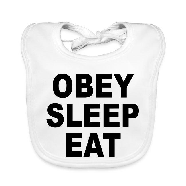 obey sleep