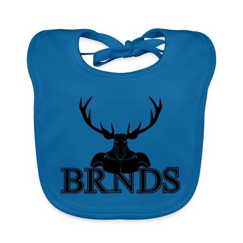 BRNDS - Bavaglino ecologico per neonato
