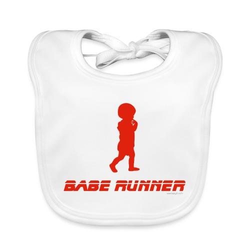 Babe Runner - Bavoir bio Bébé