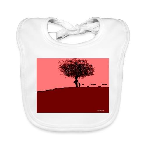 albero_0001-jpg - Bavaglino ecologico per neonato