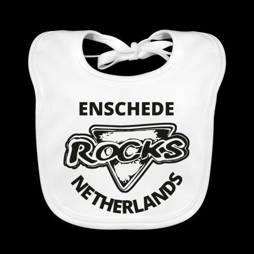 Rocks Enschede NL B-WB - Bio-slabbetje voor baby's