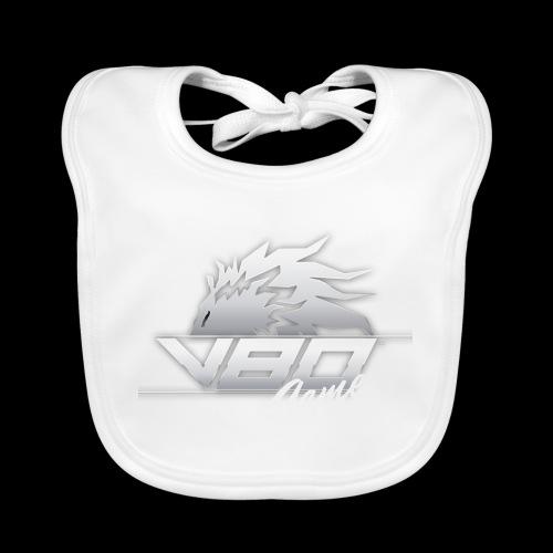 logo lionheartv80 chiaro trasparente - Bavaglino