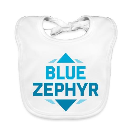 Logo - Vauvan luomuruokalappu
