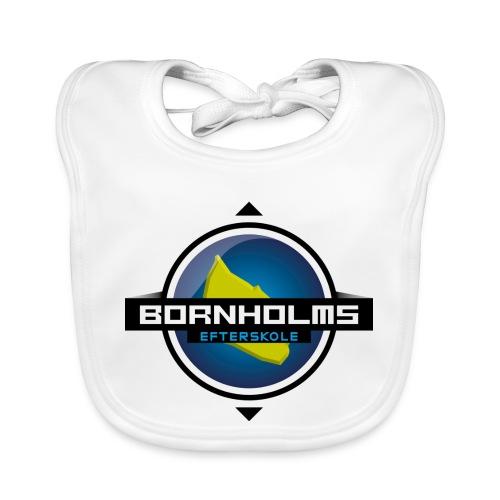 BORNHOLMS_EFTERSKOLE - Hagesmække af økologisk bomuld