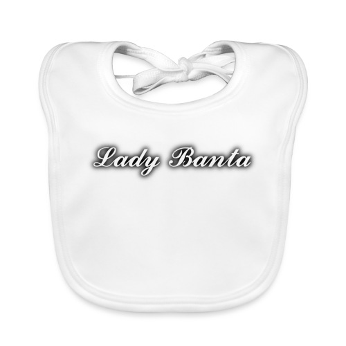 lady banta women - Organic Baby Bibs