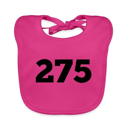 275 - Baby Organic Bib