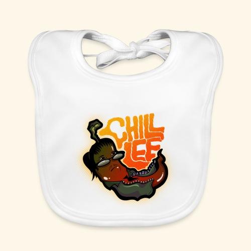 CHILL LEE - Baby Organic Bib
