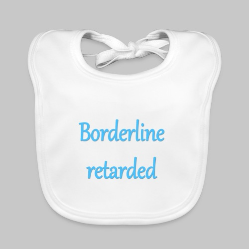 just stating facts - Organic Baby Bibs
