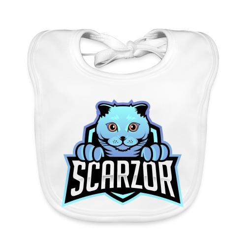 Scarzor Merchandise - Bio-slabbetje voor baby's