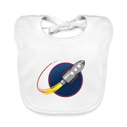 GP Rocket - Organic Baby Bibs