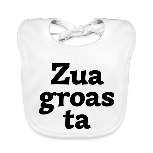 Zuagroasta - Baby Bio-Lätzchen