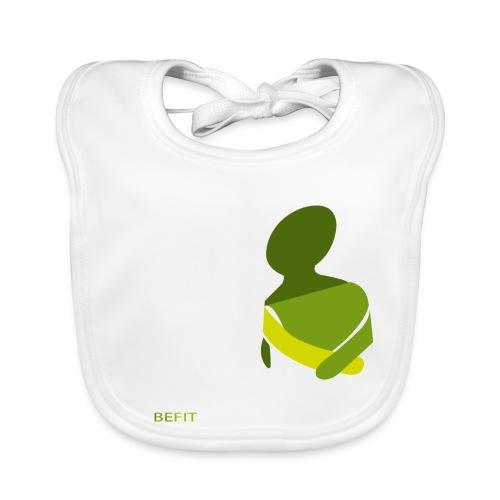 BEFIT_gr.png - Bio-slabbetje voor baby's
