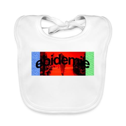 epidemie box logo - Bavoir bio Bébé