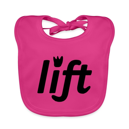 Tazza con logo Lift 2016 - Bavaglino
