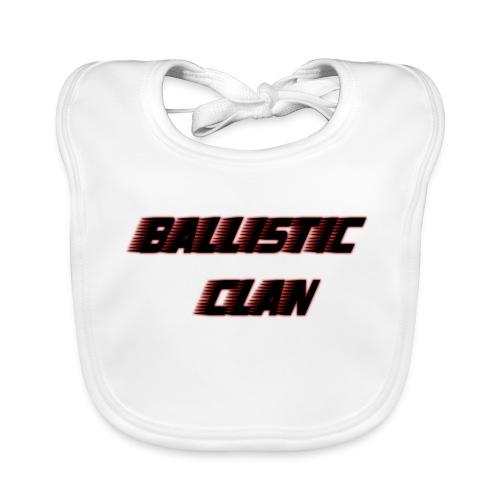 BallisticClan - Bio-slabbetje voor baby's