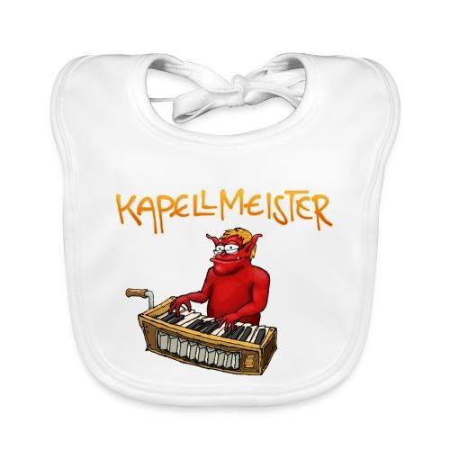 Kapellmeister - Baby Organic Bib