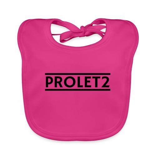 Prolet2 | Geschenk - Baby Bio-Lätzchen