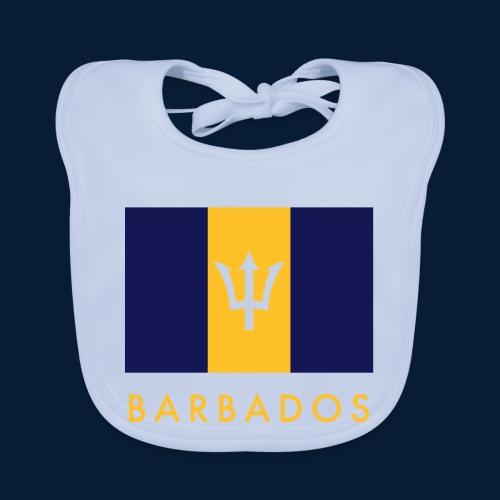 Barbados - Baby Bio-Lätzchen
