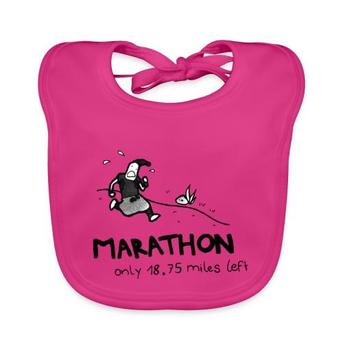 marathon-png - Ekologiczny śliniaczek
