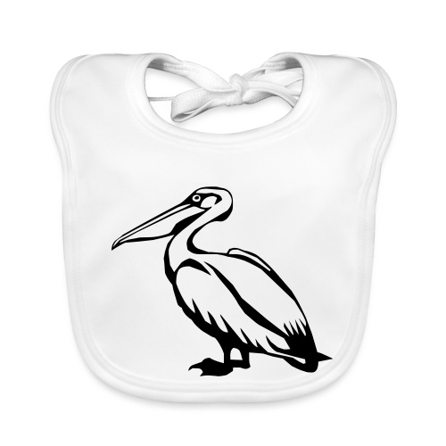 Pelican - Vauvan ruokalappu
