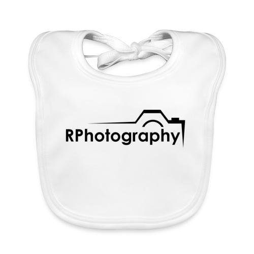 Mug RPhotography - Bavoir bio Bébé