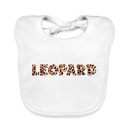 leopard 1237253 960 720 - Baby Bio-Lätzchen
