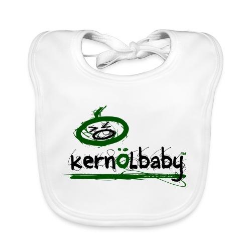KERNÖLbaby - Baby Bio-Lätzchen