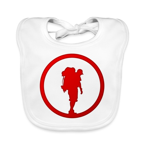 Outdoor Technica Icon - Baby Organic Bib