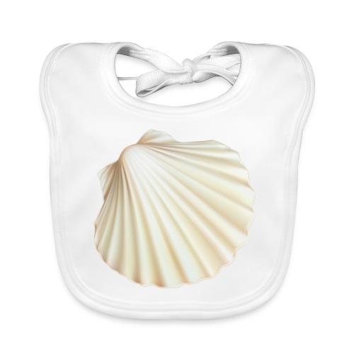 Shell - Bio - Bio-slabbetje voor baby's