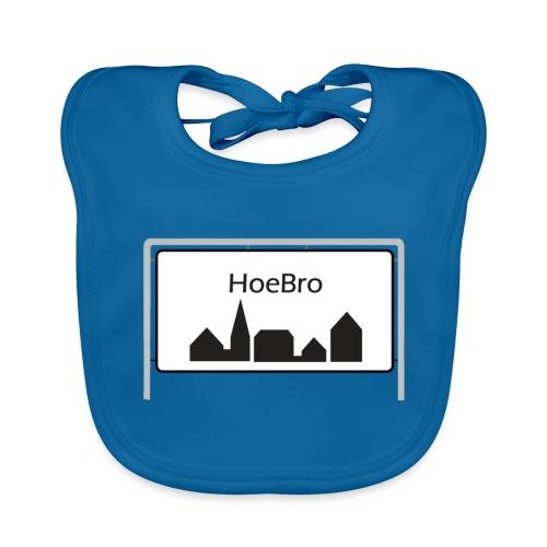 Hoebro - Hagesmække af økologisk bomuld