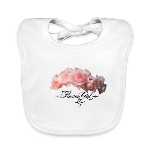 flower girl - Hagesmække af økologisk bomuld