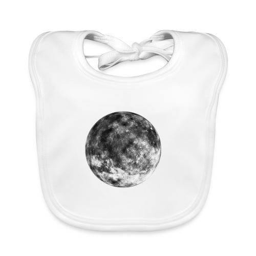 moon life - Ekologisk babyhaklapp
