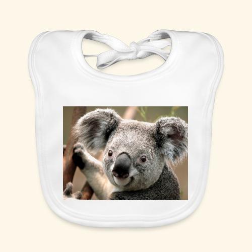 Koala - Baby Bio-Lätzchen