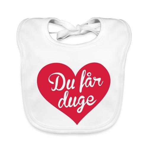 Ekte kjærlighet - Det norske plagg - Økologisk babysmekke