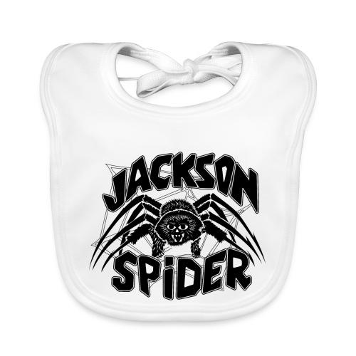 jackson spreadshirt - Baby Bio-Lätzchen