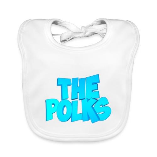THEPolks - Babero ecológico bebé