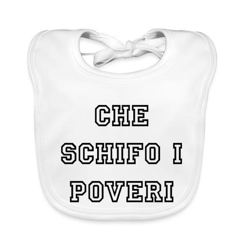 #cheschifoipoveri - Bavaglino