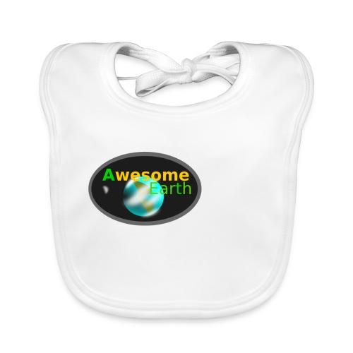 awesome earth - Organic Baby Bibs