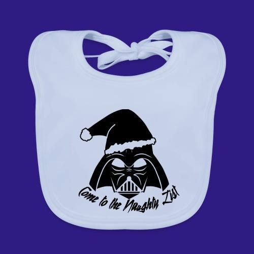 Vader's List - Baby Organic Bib