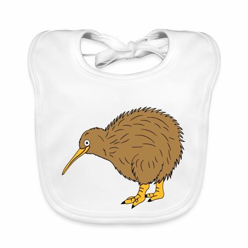 Kiwi - Baby Bio-Lätzchen