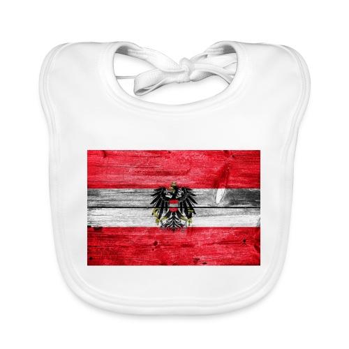 Austria Holz - Baby Bio-Lätzchen