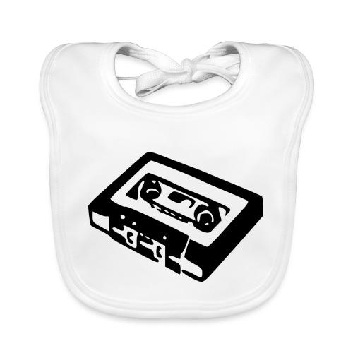 Retro-Kassette - Baby Bio-Lätzchen