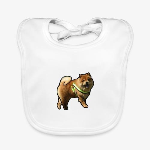 Bear - Baby Organic Bib