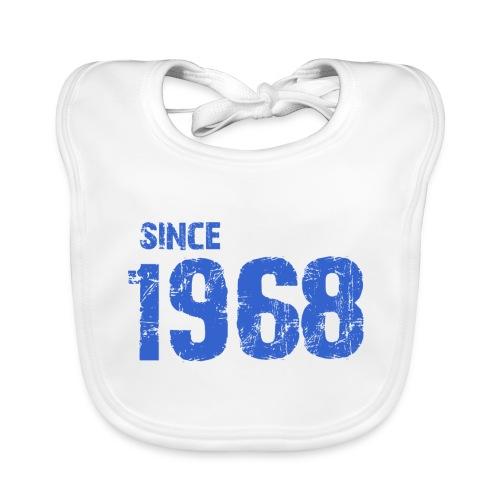 Since 1968 - Bio-slabbetje voor baby's